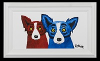 i've learned to be on both sides of any position by george rodrigue