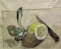 a lemon from monte-carlo by john stanton ward