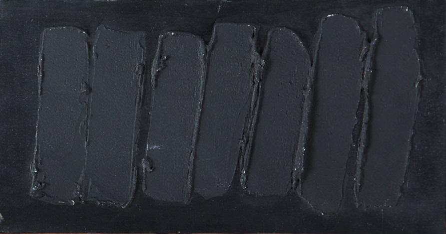 barriera nera by andrea gabbriellini
