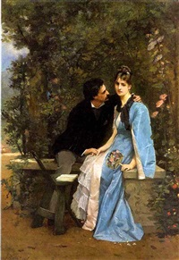 young lovers by stephen jacob
