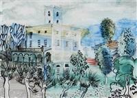 villa by carlos nadal
