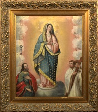 the immaculate conception by peruvian school-cuzco (19)