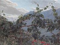civita d'antino by henrik benedikt olrik