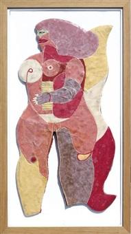 poupée eat art by richard lindner