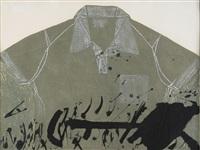 camisa by antoni tàpies