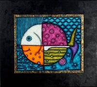 fish by aleksandra babik