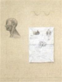 1. sehen, 2. hören, 3. fühlen by peter kampehl