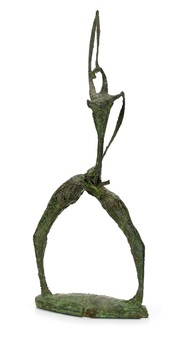 kvinnlig figur by thomas almberg