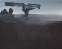 westerplatte by wilhelm sasnal