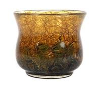 ikora-unica-vase by wmf co. (württembergische metallwarenfabrik)