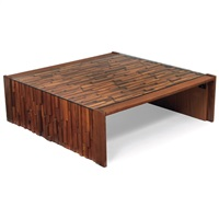 coffee table by lafer