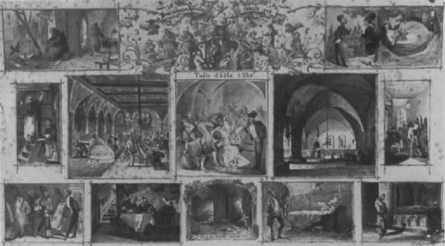 kloster und hotelleben im inselhotel konstanz by gebhard gagg
