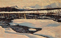 spring thaw by herbert otto sellin
