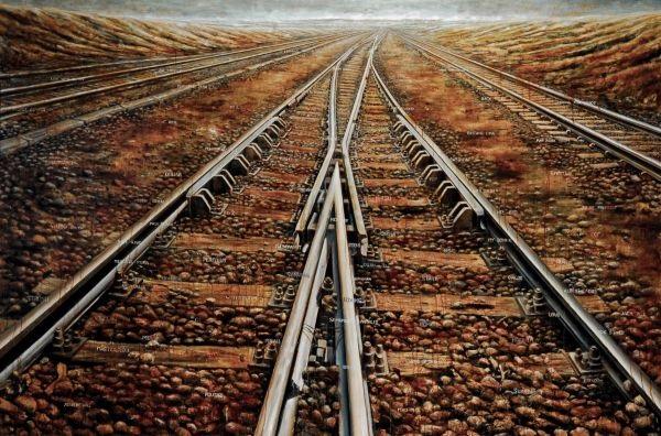 one way ticket by muhamad irfan