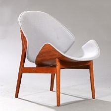 Amazing Easy Chair By Hans Olsen