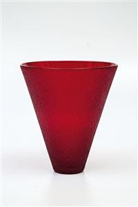 vase battuto by carlo scarpa
