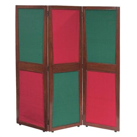 folding screen by pierre jeanneret