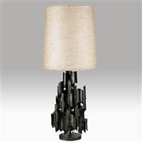 table lamp by marcello fantoni