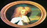 portrait of the hon. simon harcourt by john kerseboom