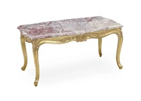low table by jean mocque