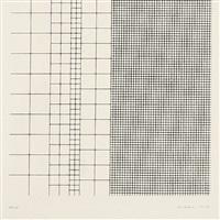 geometrische komposition mit rechtecken by attila kovacs
