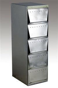 synthesis vertical filing cabinet by olivetti