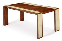 dining table by s. karpen and brothers