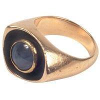 man's ring by ed wiener