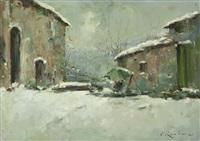 in montagna by ferruccio rontini
