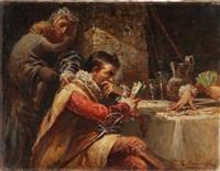 il bimbo ha sonno! by raffaelo armenise