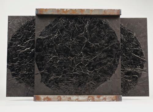 hundred layers of ink box set of 3 by yang jiechang