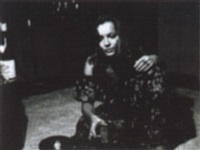 romy schneider - 1972 paris by helga kneidl