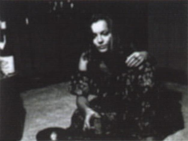 romy schneider 1972 paris by helga kneidl