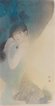 白夜 by liu yao