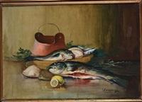 pesci by ottorino campagnani