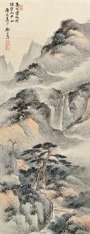 松风泉韵 by qi dashou