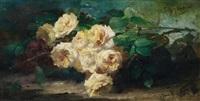 rosen by frans mortelmans