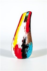 vase by dino martens
