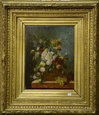 fleurs by jean alexandre rémy couder