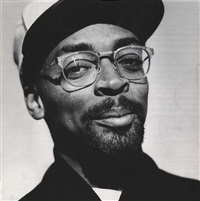 spike lee by ruedi hofmann