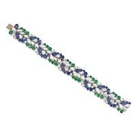 a bracelet by cartier