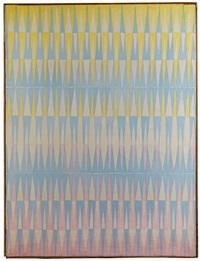 compenetrazione iridescente n.15 by giacomo balla