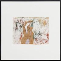 figures et der sonnenflug (2 works) by rosemarie kôczy