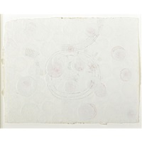 untitled (drawing for the austrian school) by john morris