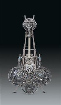majestic phallus by lirio salvador