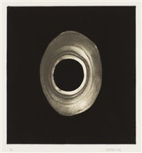 ohne titel by lee bontecou