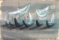 veleros by jose pico mitjans