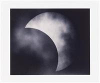 ohne titel (planets) by thomas ruff