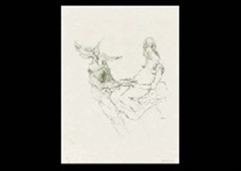 lamour prestidigitateur and menuiserie 3 works by hans bellmer