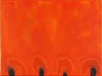 strange fires by otto piene